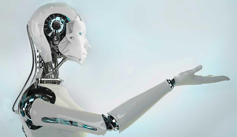 機械学習・人工知能のイメージ画像